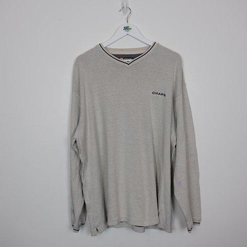 Vintage Chaps Sweater (XL)