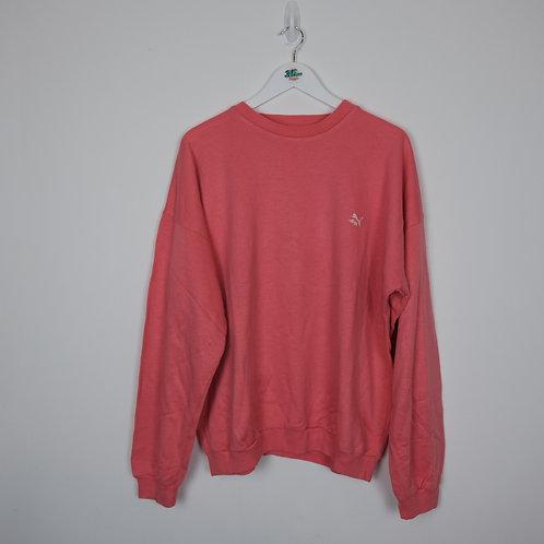 Vintage Puma Sweater (L)