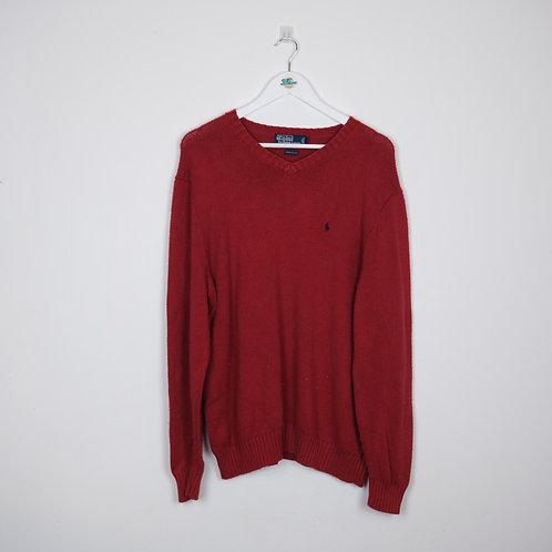 Ralph Lauren Knit (L)