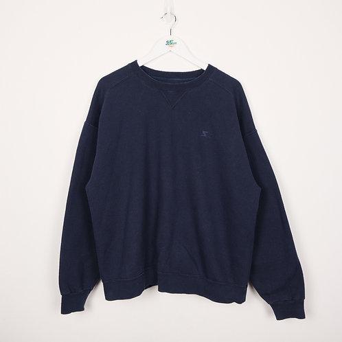 Vintage Starter Sweater (L)