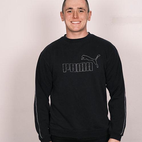 Vintag Puma Sweatshirt (S)
