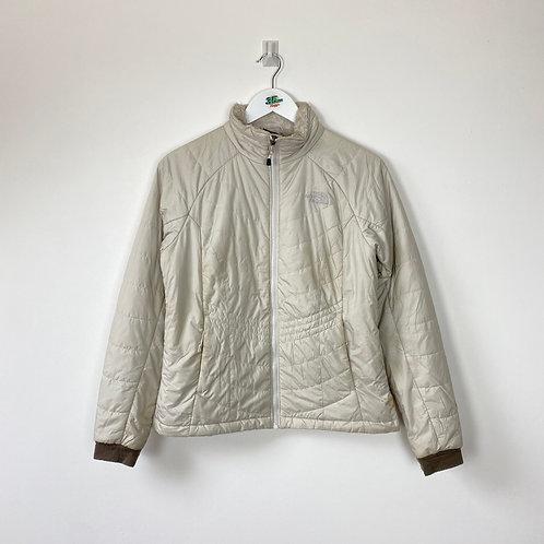 TNF Teddy Fleece Lined Jacket (S Women's)
