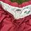 Thumbnail: Pink Nike Sports Shorts (XL)