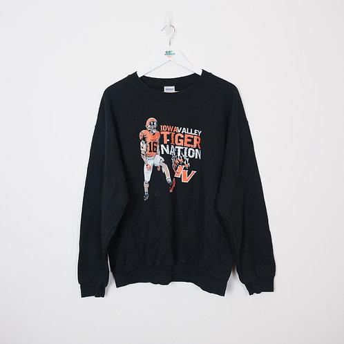 Iowa Tiger Nation Sweatshirt (L)