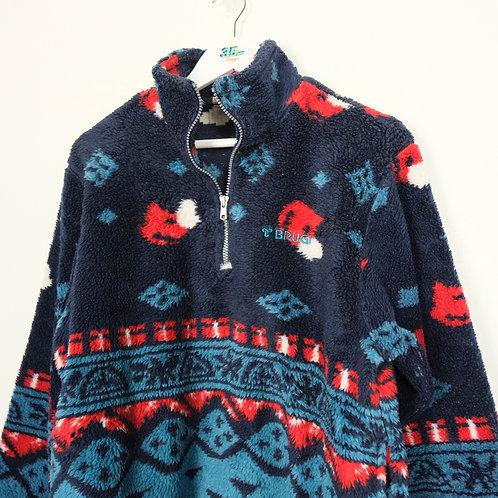 Vintage Brugi Fleece (S)