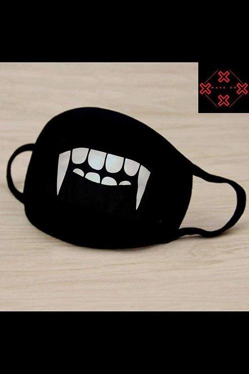 Vampire Mask (Free Shipping)