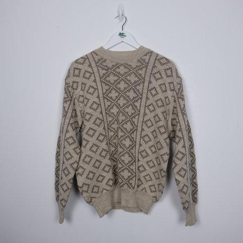 Vintage Jockey Knit (S)