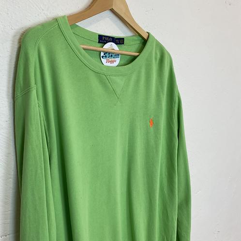 Bight Green Ralph Sweater (XXL)