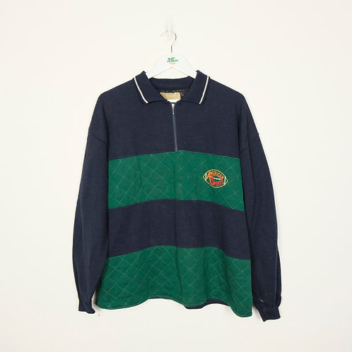 Vintage American Sports Sweatshirt (M)