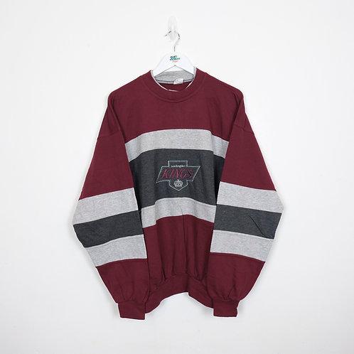 Vintage LA Kings Sweater (XL)