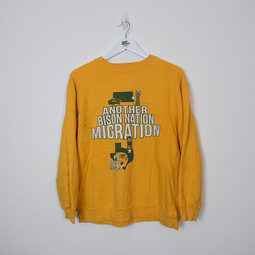Bison Migration Sweater (S)