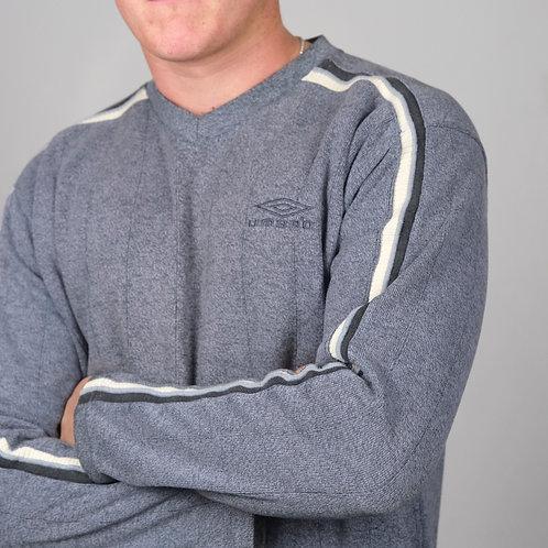 00's Umbro Sweatshirt (L)