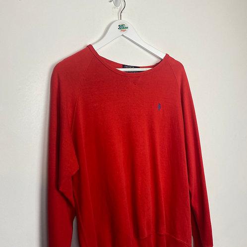 Ralph Lauren Sweatshirt (L)
