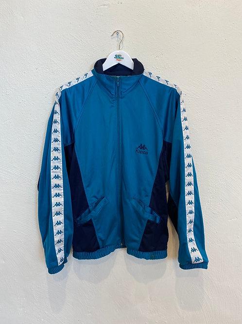 Kappa Track Jacket (L)