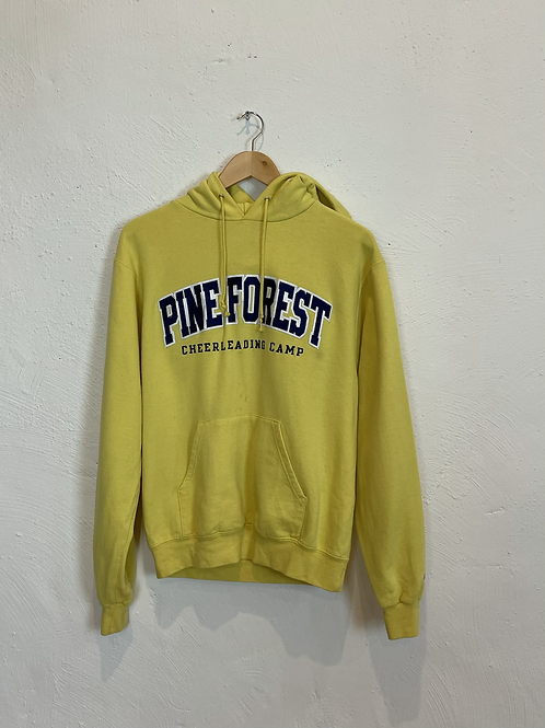 Vintage Champion hoodie (S)