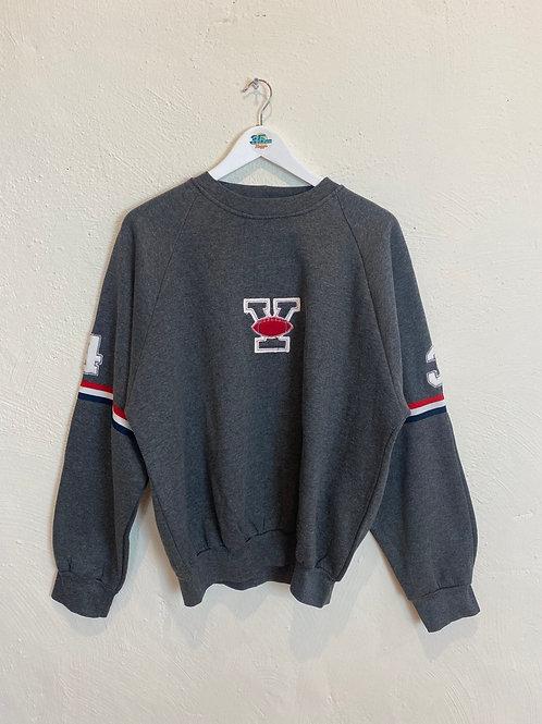Vintage American Style Sweatshirt  (S)