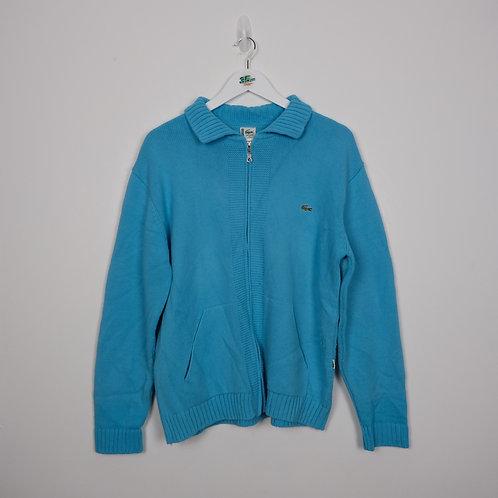 Lacoste Blue Knit (M)