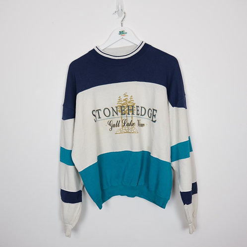 Vintage Stonehedge Sweater (S)