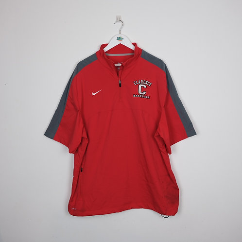 Nike Baseball Short Sleeved Jacket (XL)