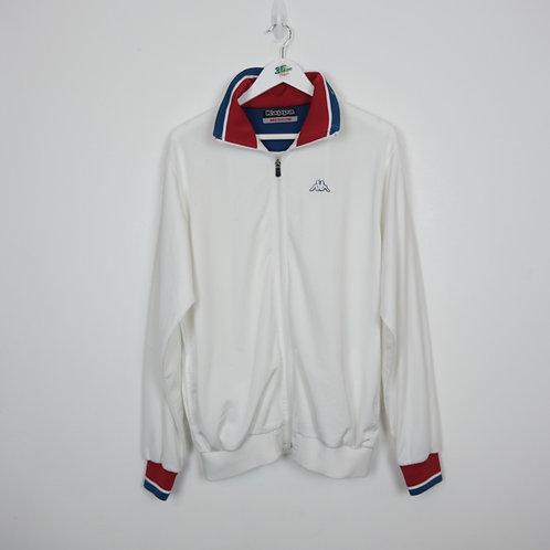 Kappa Track Jacket (M)