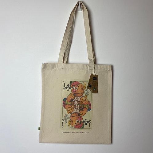 Sesame Street Organic Tote Bag