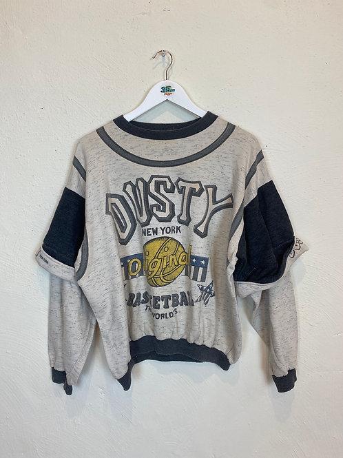 Dusty jumper (S)