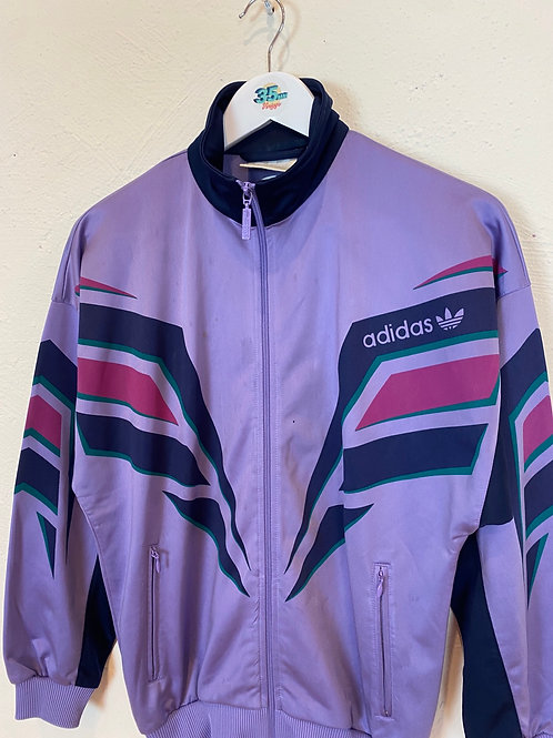 90's Adidas Track Jacket (S)