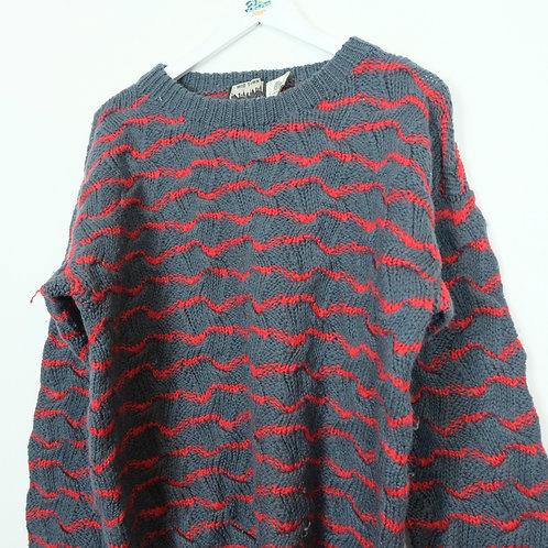 Vintage Mid Town Wool Jumper (S)
