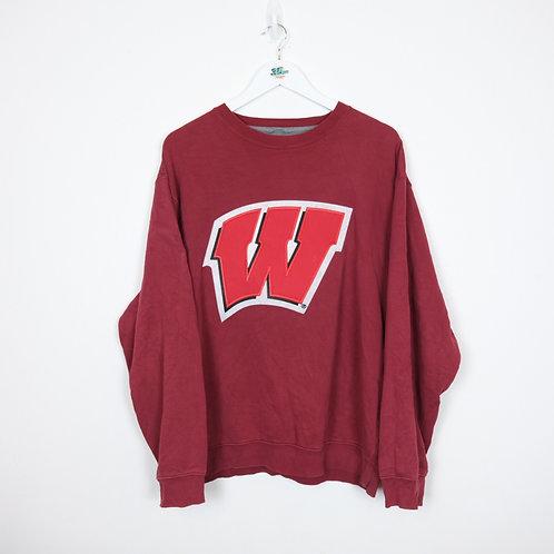 Vintage Big W Sweater (L)