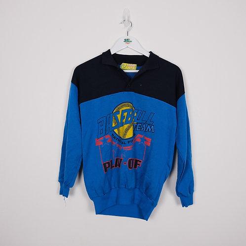80's Graphic Sweatshirt (XS)