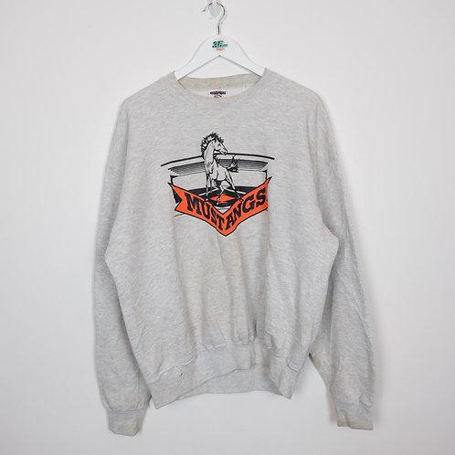 90's Mustangs Sweater (XL)