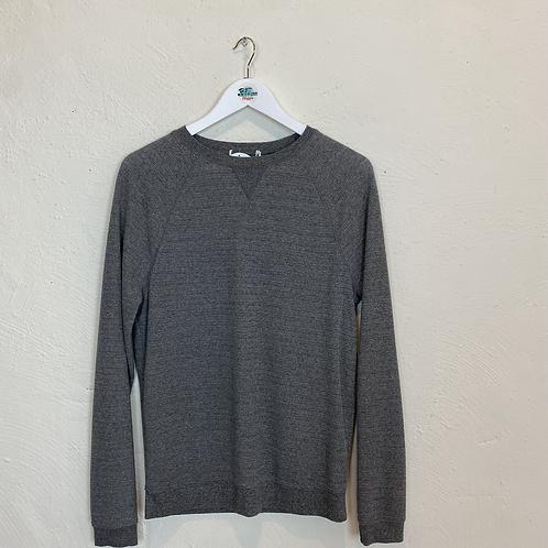 Knit Grey Sweater (M)