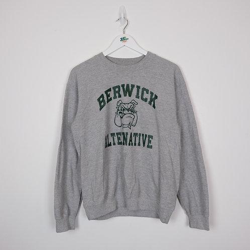 Berwick Alternative Sweater (S)