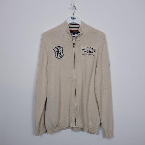 Tommy Hilfiger Sweater (XL)