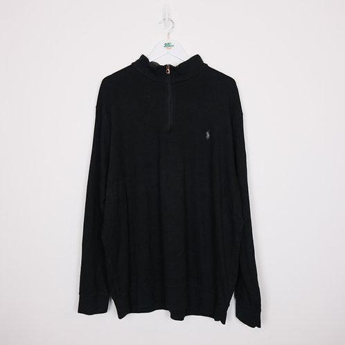 Ralph Lauren Tech Sweater (XXL)