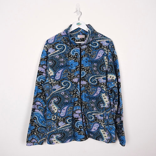 Vintage Crazy Fleece (XL)