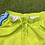 Thumbnail: Nike Neon Yellow Sports Shorts (L)