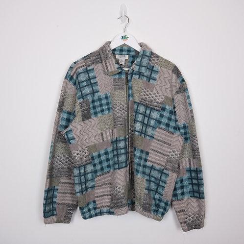 Vintage Teddi Fleece (L)