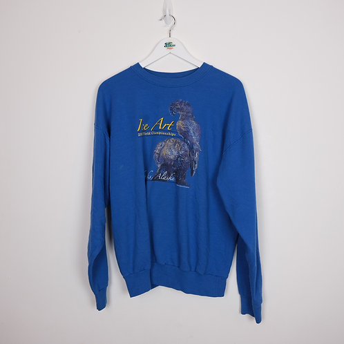2005 World Ice Art Sweater (L)