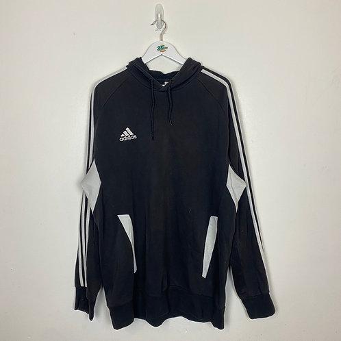 Black Adidas (XXL)