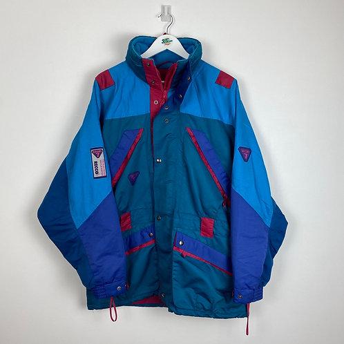 Vintage Ski Jacket (XL)