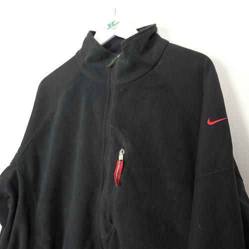 Vintage Nike Soft Shell Jacket (XXL)