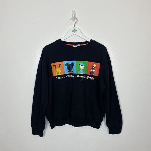 Disney Sweatshirt (Girls L)