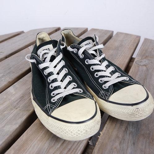 Black Converse (UK 9.5)
