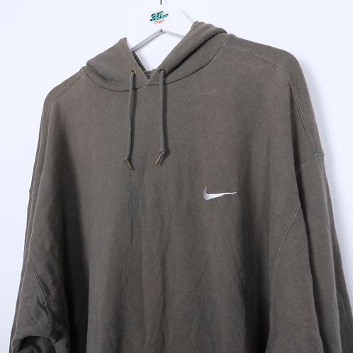 Vintage Nike Essential Hoodie (XL)