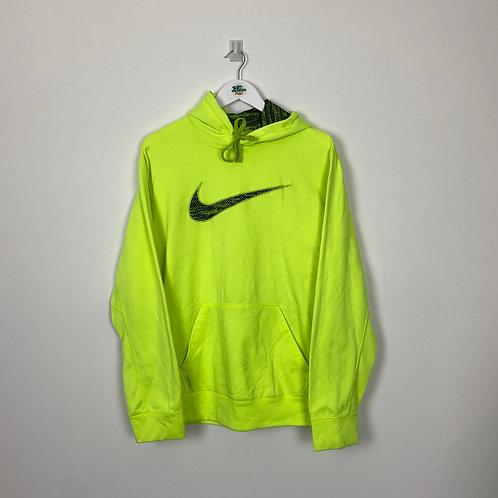 Illuminus Nike Swoosh Hoodie (Men's Large)