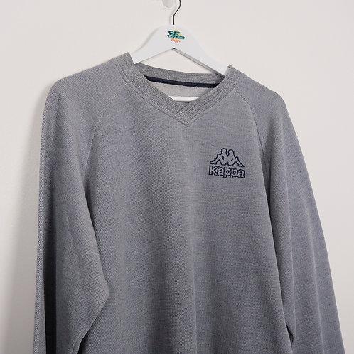 Vintage Kappa Sweater (XL)