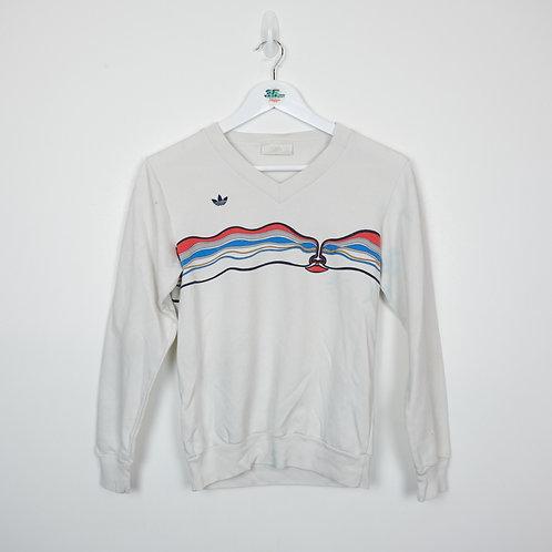 90's Adidas Sweater (XS)