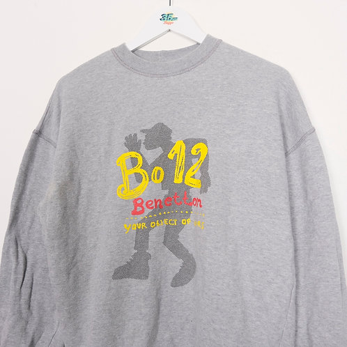 Benetton Sweater (S Ladies)