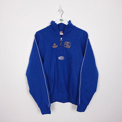 Cappatera 2000 1/4 Zip Sweater (S)